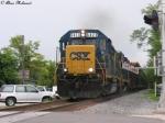 csx J768~21