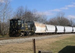 PIR 2342 on the old C&O