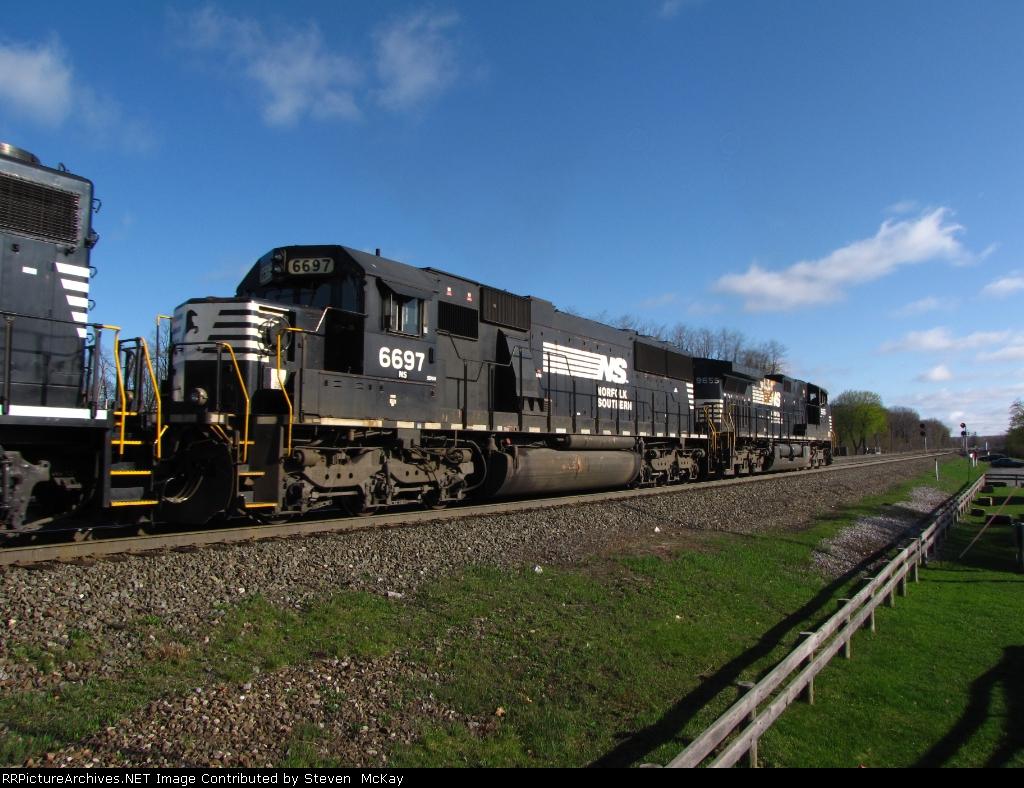 NS 6697