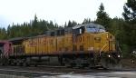 Union Pacific #6801