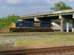 CSX 775 (DPU)  Q602