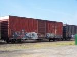 CSX(NYC) boxcar