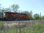 BNSF 6302