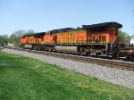 BNSF 5024