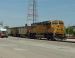 BNSF 9926