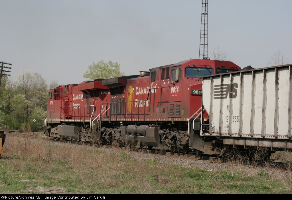 CP/NS 936 Pushers!!!