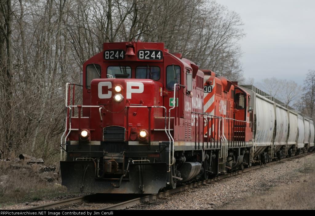 CP 512