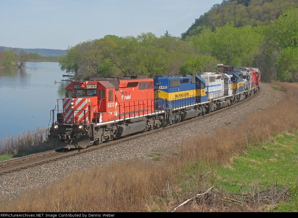 Train 487