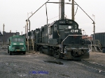 CR 2040 at Rochester.