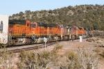 BNSF 740, et al