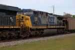 CSX 394
