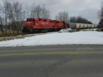 STLH 7306 and CP 4654