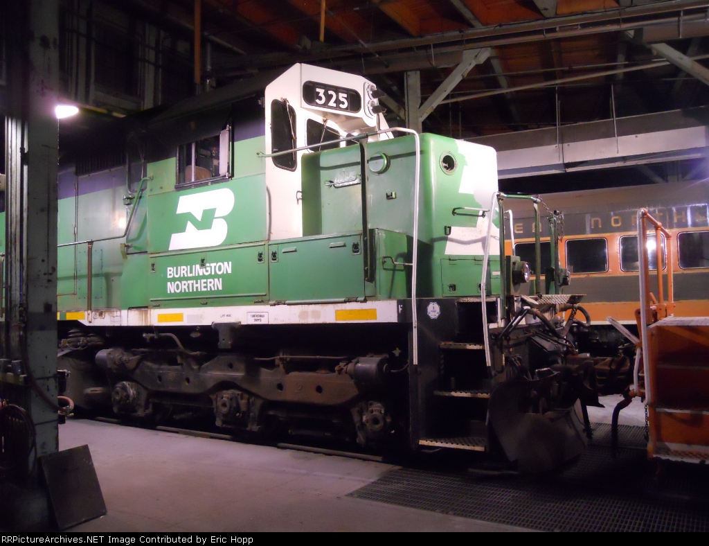 MNTX 325