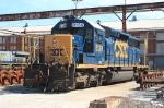 CSX 8139