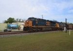CSX 883