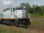 CITX Power on CSX Local