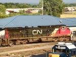 CN Power