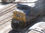 Engine 5115