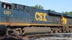 CSXT 5301