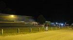 CSX Q602 streaks by