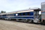 Rail Ventures Yerba Buena