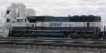 BNSF 9787