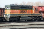 BNSF 7883