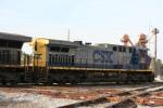 CSX 269