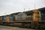 CSX 7748