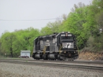 Norfolk Southern Helpers: Part 2