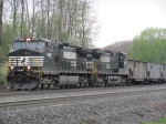 Norfolk Southern Empty Coal