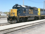 CSX 2680
