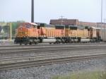 BNSF 8978