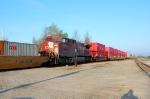 CP DPU train