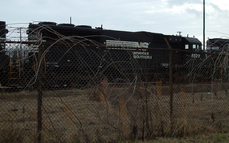 NS SD50 in the deadline