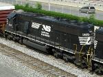 NS EMD SD40-E 6321