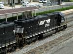 NS EMD SD40-E 6322