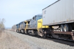 CSX #9000
