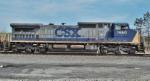 CSX #7660
