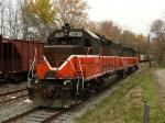 Luzurne & Susquehanna's New Locomotives