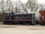 TranZ Rail-Truck Transfer Station