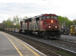 CN 5506 at Cobourg.
