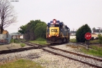 CSXT D796?