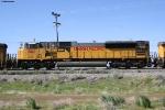 UP SD9043AC 8160
