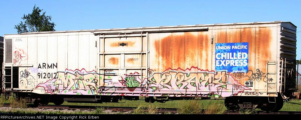 ARMN 912012