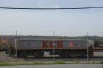 KCS 402
