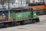 xBN/BNSF 6323