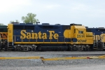 xSF/BNSF 2514