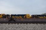 xSF/BNSF 2429