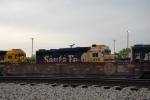 xSF/BNSF 2475